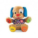 Бебешки стоки - музикално кученце